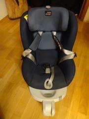 britax römer dualfix reboarder Kindersitz
