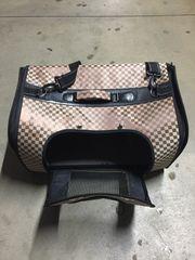 Hundetransporttasche Kleintiertransporttasche