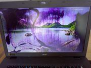 acer Laptop mit Display schaden