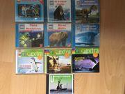 Kinder-CDs