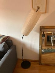 Ikea Stehlampe Papier
