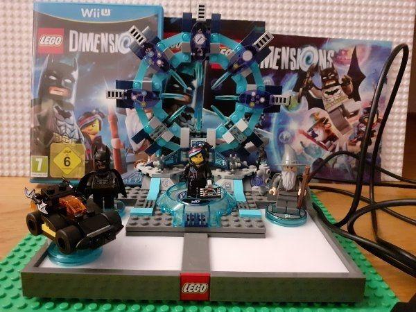 Lego Dimensions StarterPack 71174 für