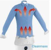 Cleanmaxx Hemdenbügler