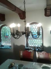 Wohnzimmerlampe Esszimmerlampe Wandlampe