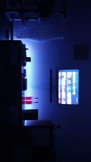 Samsung 40 Zoll Smart 3D