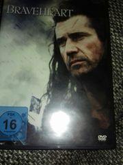 Braverheart DVD