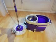 Mop 2 in1 Spin Mop