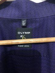 Olymp Hemd neuwertig