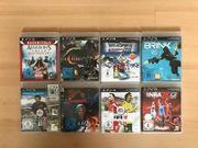 PS 3 Spiele - Playstation Spiele -