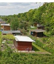 Garten dach hütte arbeiten im