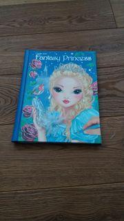 Create your fantasy princess
