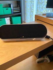 Philips Soundbox für iPhone
