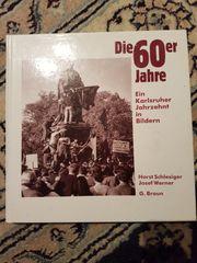 Die 60er Jahre in Karlsruhe