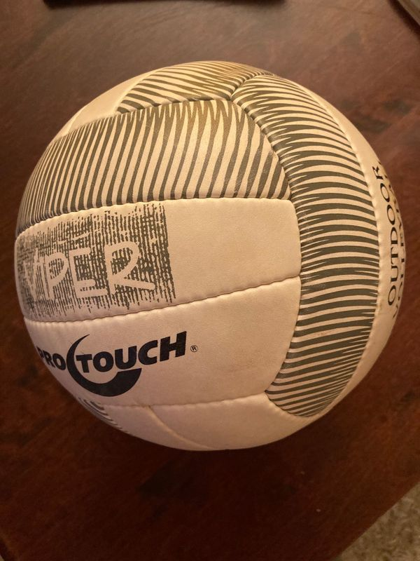 Volleyball Pro Touch Viper