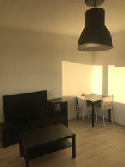Ludwigshafen-Mitte Möbliertes 1-Zimmer-Appartement mit Küche