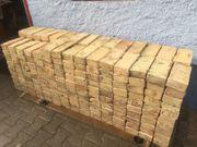 300 alte Ziegelsteine Backsteine hell