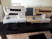 Privileg Nähmaschine Modell 221 gebraucht