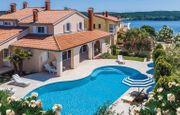 Ferienhäuser in Kroatien Spanien Italien