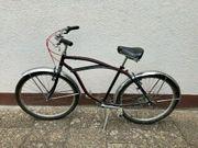 Fahrrad Citycruiser