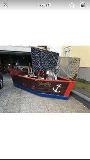 Spielboot für Garten oder Haus