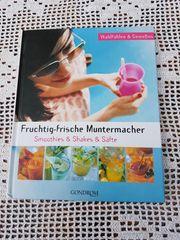Neuwertiges modernes Buch Fruchtig-frische Muntermacher