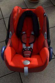 Maxi Cosi CabrioFix Babyschale Autositz