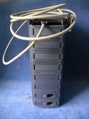 Storage Shelf DSBA356-KF Ultra SCSI
