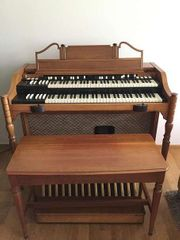 Hammond Orgel A143