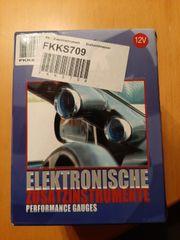 Elektronisches Zusatzinstrument