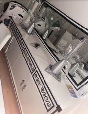 Spiegelkommode mit Schubladen Modern