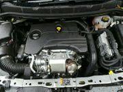 Motor Opel Astra Mk7 K