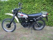 Suche Yamaha XT500