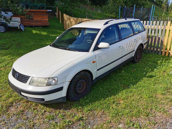 VW Passat Kombi LETZTER PREIS