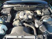 BMW e36 Limousine 4 Zylinder