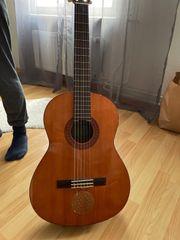 Gitarre von Yamaha