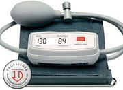 Boso Medicus smart halbautomatisches Blutdruckmessgerät