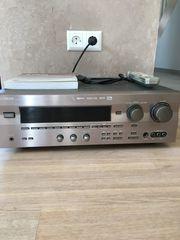 Receiver Yamaha RX-V595aRDS