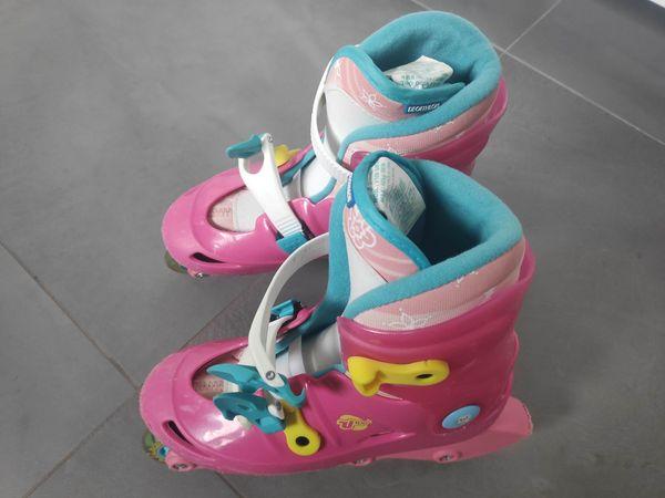 Kinder Inline Skates Inliner Rollschuhe