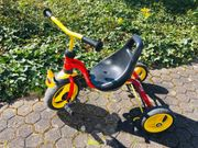 Puky - Dreirad- gebraucht - ohne Stange