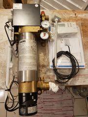 Warmwasser Elektropumpe epr9 voll funktionsfähig
