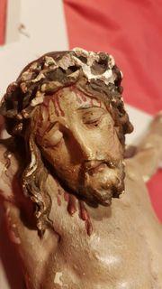 gekreuzigter Jesus antik