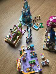 LEGO Friends Unterschiedliche Modelle