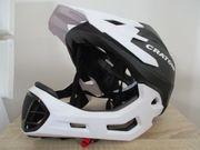 Cratoni Cross Helm MTB - Fahrradhelm