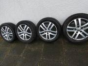 VW Alufelgen 16 zoll 6