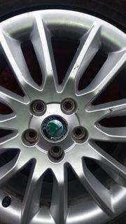 4 x So -Reifen 225