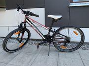 Merida Kinder Mountainbike 24 Zoll