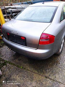 Audi A6 4B 2003 Schlachtfest: Kleinanzeigen aus Kamen - Rubrik Audi-Teile