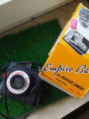 Empire Baby The Wonder Camera