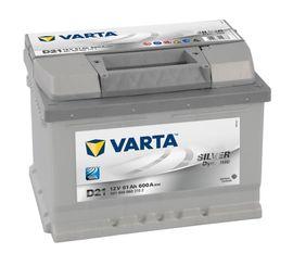 Bild 4 - VARTA Silver Dynamic - neue Autobatterie - Wolfurt