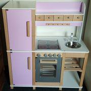 Kinderküche Spielküche Holz
